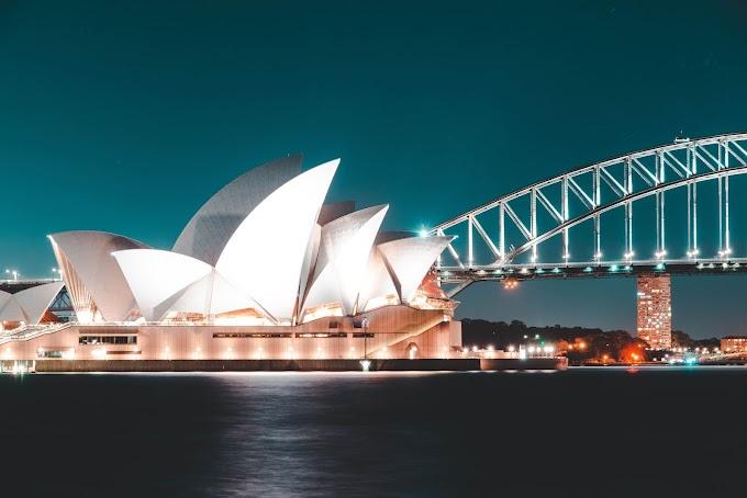 Sydney Australia wallpaper