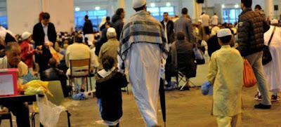 Francia, Islam, Fiestas, Cristianos, Musulmanes, ISIS; Daesh