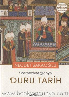 Necdet Sakaoğlu - Bostanzade Yahya - Duru Tarih