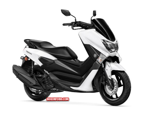 Yamaha NMax Price in BD