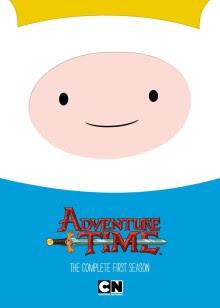 Hora de Aventura - Todas as Temporadas - HD 720p