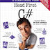 c# :head first c sharp كتاب