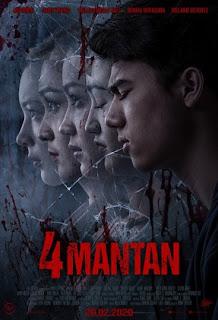 Film 4 Mantan 2020 [Bioskop]