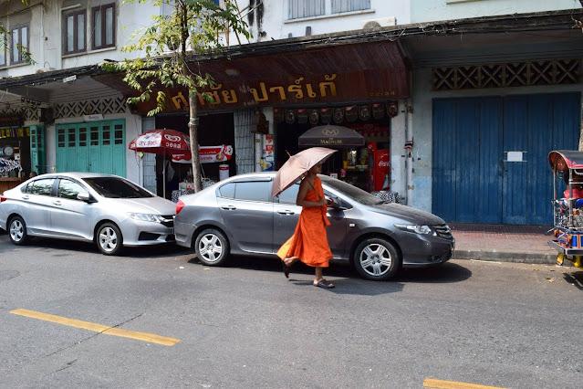 vegan thailand