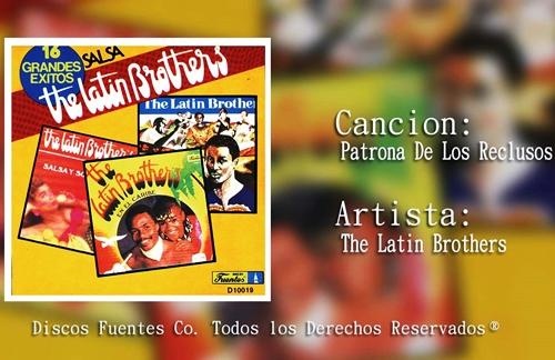 Virgen De Las Mercedes (Patrona De Los Reclusos) | Joe Arroyo & The Latin Brothers Lyrics