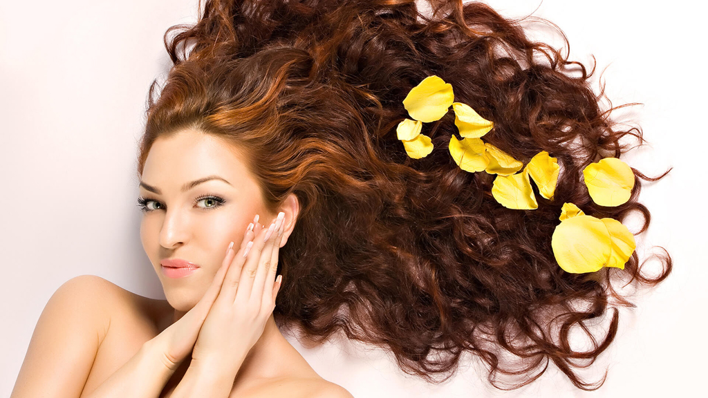 Goodness of Ayurveda to Fight Hair Fall