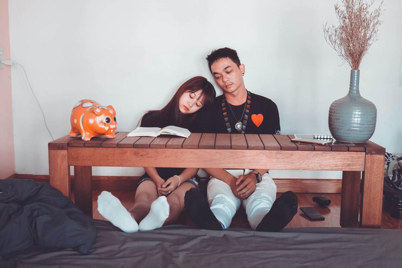 7-cara-menghibur-pasangan-anda-selama-masa-sulit