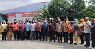 KSOP Kepulauan Seribu dan Meulaboh Siap Tegakan Aturan Kespel