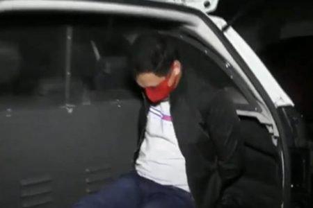 Pastor da Assembleia de Deus é preso por sequestrar e estuprar menor de nove anos