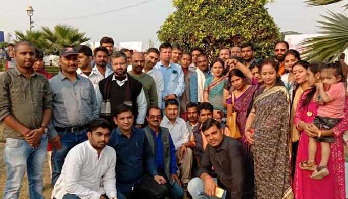 दहेज मुक्त संस्था रजिo केरदिल्ली एनसीआर में कैल गेल कमिटी केर निर्माण!