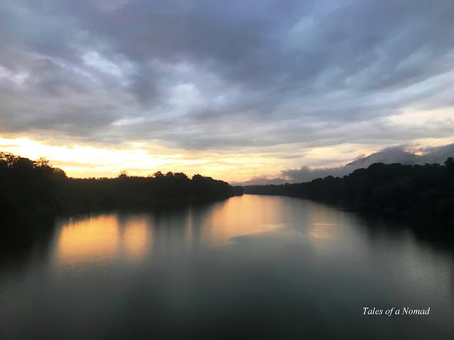 An Evening at Inchathotty