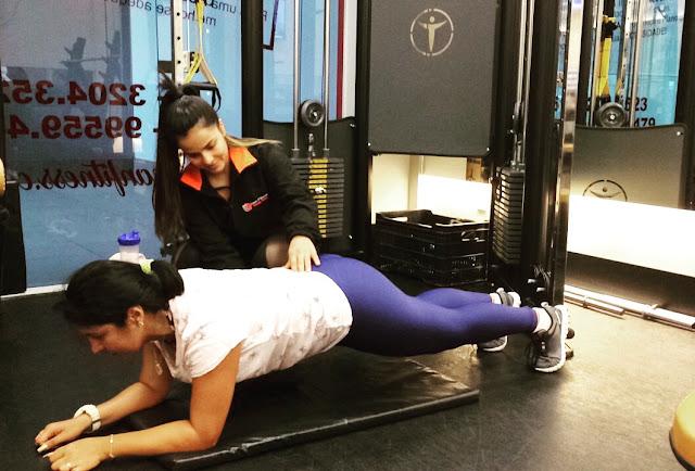 Promoção Relâmpago Lean Fitness