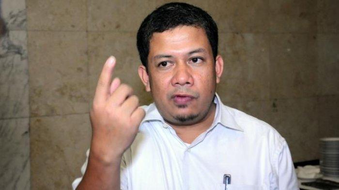 Fahri Hamzah Minta Polisi Secepatnya 'Seret' Dua Pimpinan KPK