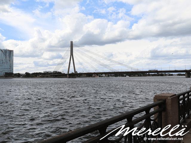 Väinäjoki - Daugava