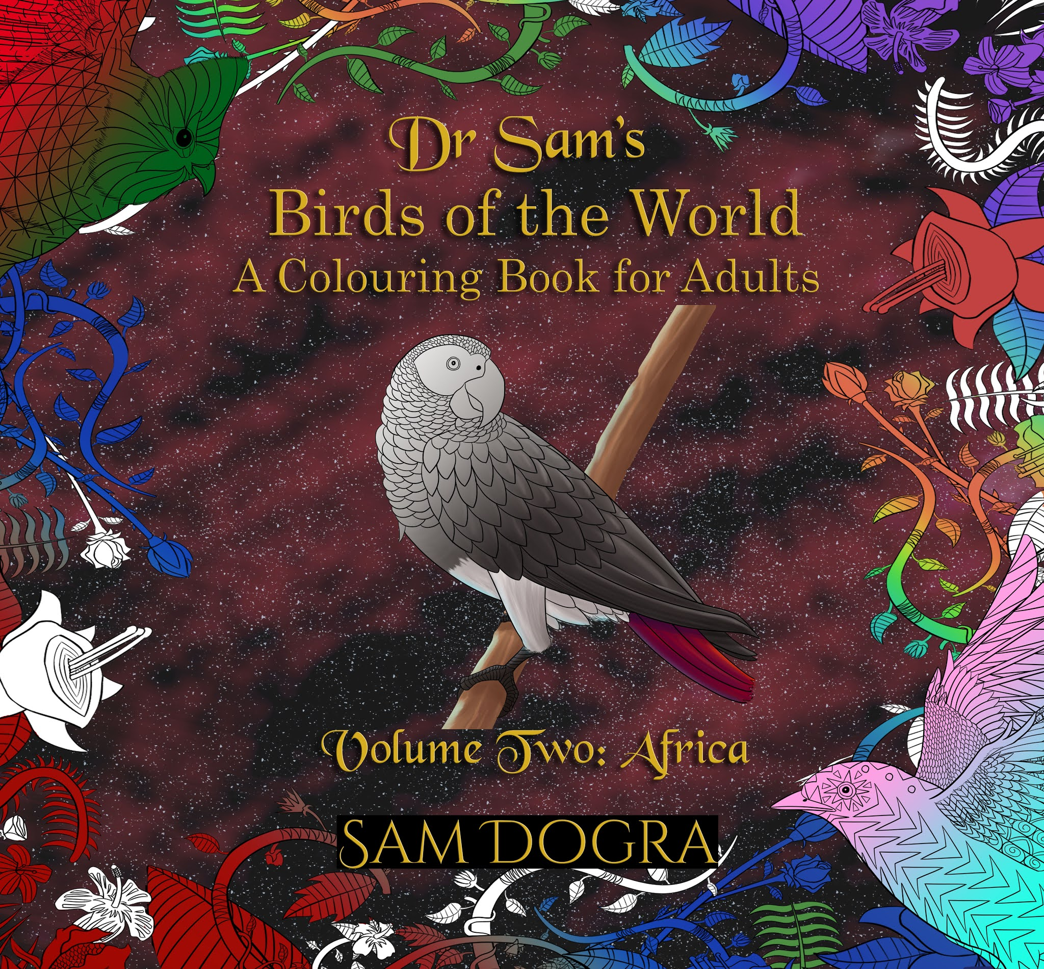 Birds of the World: Africa