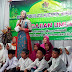 Bupati Jember Merasa Bahagia, Berjuang Peduli Anak Yatim Piatu