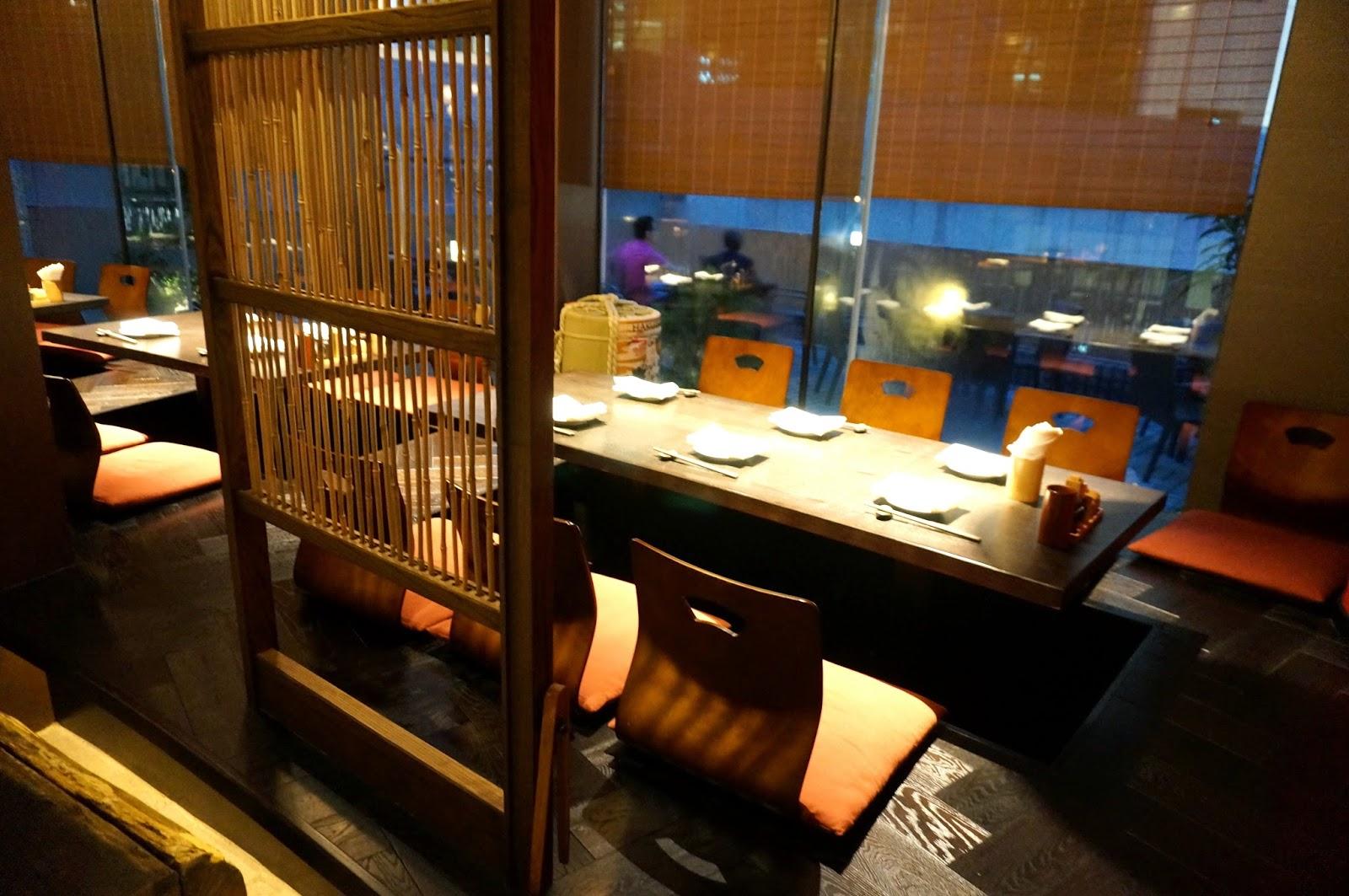開飯宅女 MarshyFood: 日本菜 - 權八居酒屋