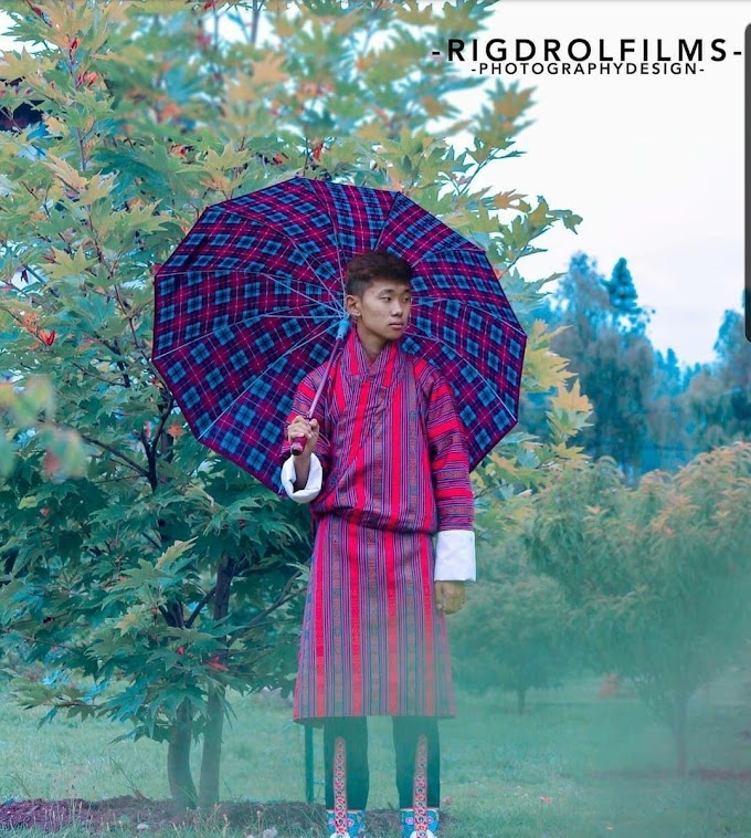 THE BEST SONGS OF DENDUP TEE RABGYAL.