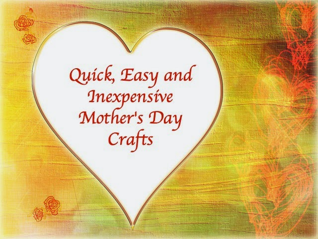 Daisy Troop Activities For Leaders Last Minute Mother S Day Craft Ideas