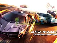 Asphalt 8 Airbone Apk Mod Unlimited v2.9.0h