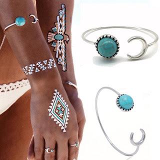 bijoux fantaisie de marque bracelet