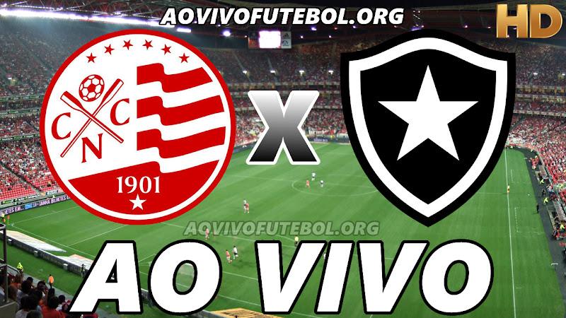 Náutico x Botafogo Ao Vivo HD TV PFC