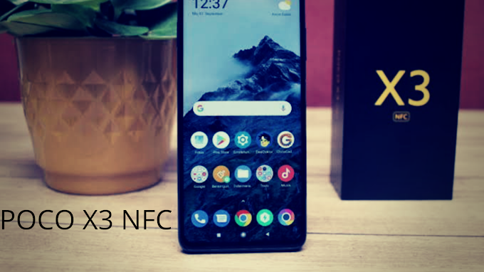 Poco X3 NFC launches in India: Is Poco X3 better than NFC?