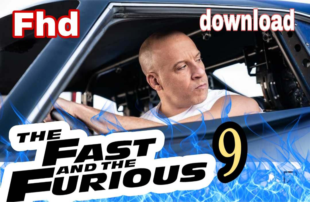 fast and furious 9 movie download  filmywap