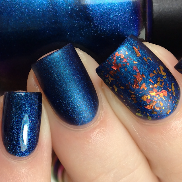 Tonic Polish-Birds of a Feather