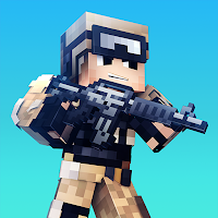 Block Guns: Online Shooter 3D Mod Apk