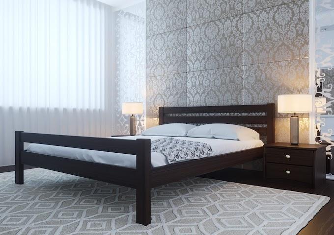 Кровать Элегант 90х190/200  ТМ ЧДК