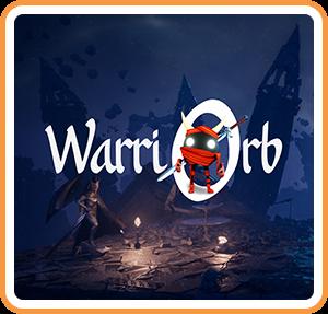 WarriOrb v1.0 NSP XCI NSZ For Nintendo Switch