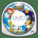 تحميل لعبة Sonic Rivals 2 لأجهزة psp ومحاكي ppsspp
