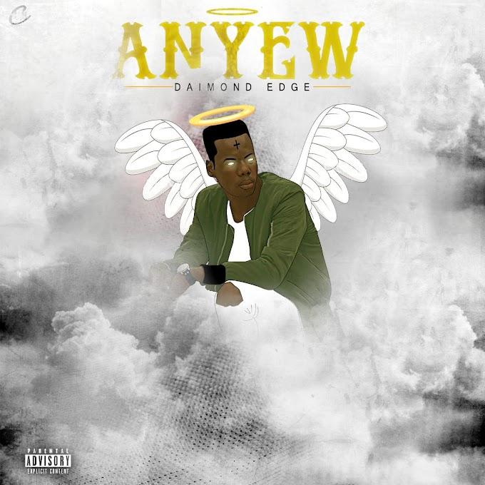 Daimond Edge - Anyew [EP]
