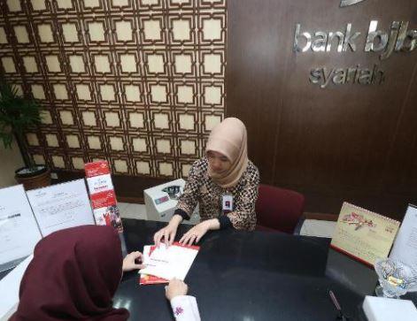 Alamat lengkap dan Nomor Telepon Kantor Bank BJB Syariah di Banten
