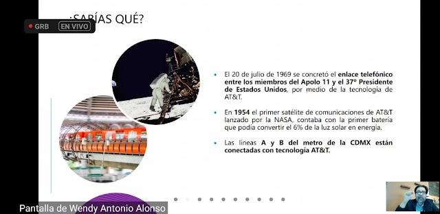 AT&T México y la UAG estrechan lazos de cooperación
