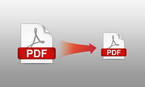 Cara Kompres dan Mengurangi Ukuran File PDF Secara Gratis