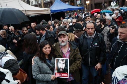 CIDH analizará la desaparición de Santiago Maldonado