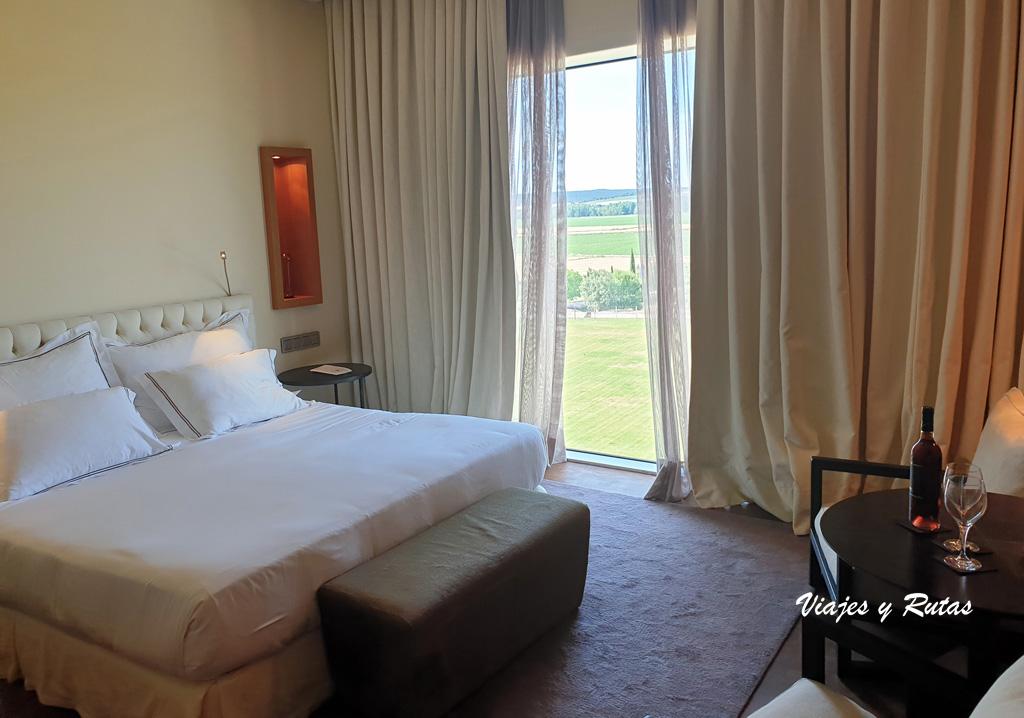 Hotel Valbusenda, Toro