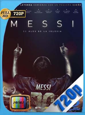 Messi La Pelicula (2014)HD [720P] Latino [GoogleDrive] DizonHD