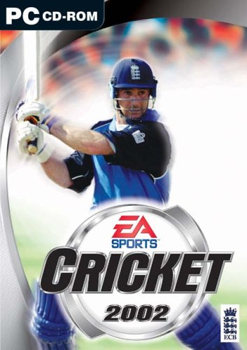 EA Sports Cricket 2002 PC Game Free Download