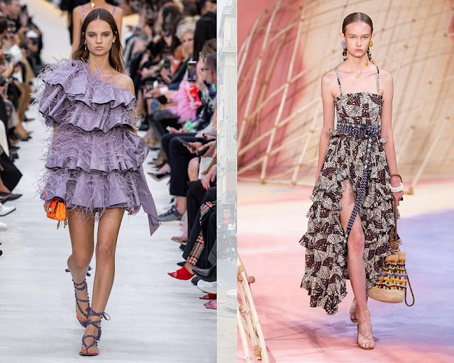Модные сарафаны и платья 2020 10-1