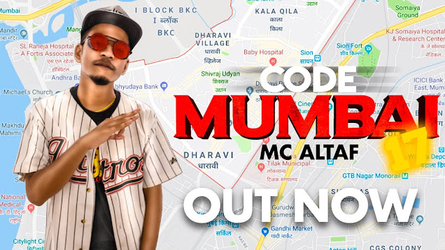 MC Altaf - Code Mumbai 17 Song Lyrics | ft. DRJ Sohail Lyrics Planet