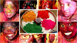 holi skin and hair care tips in hindi