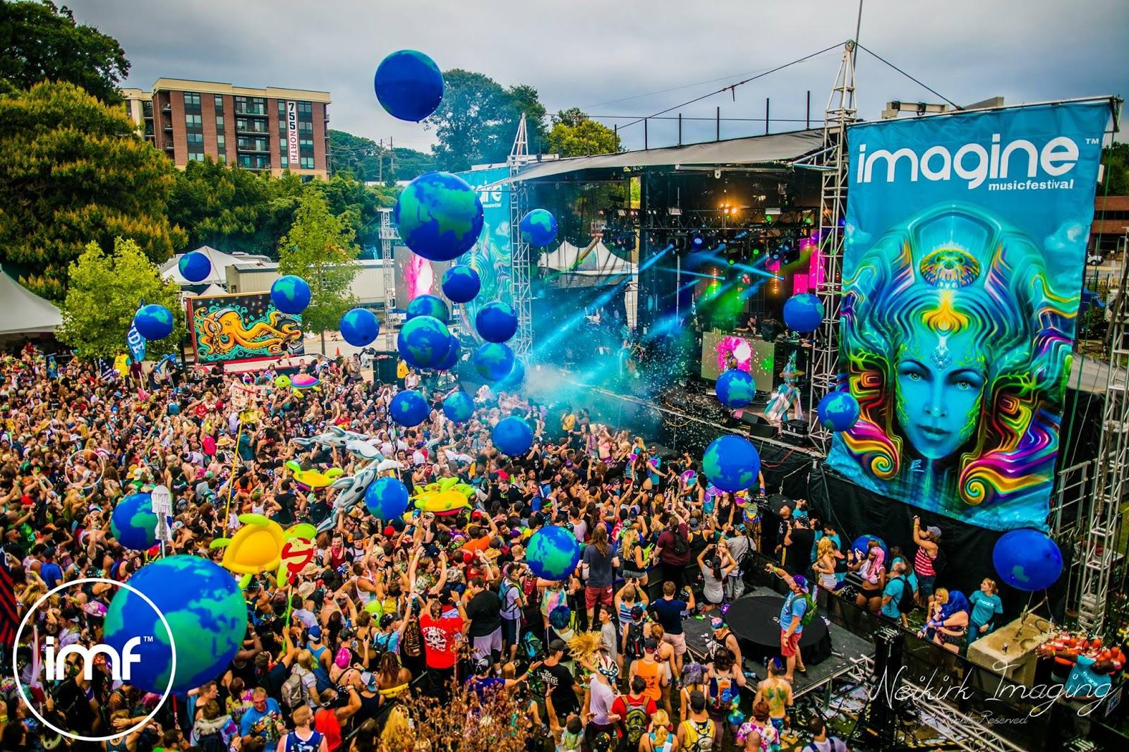 0d848e57b Imagine Music Festival Drops Aftermovie For 2016 Edition In 4K EDMLI