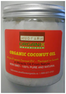 Toronto Coconut Oil