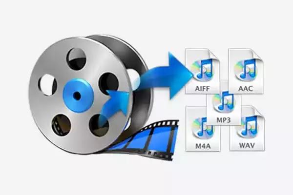 كيفية استخراج الصوت من الفيديو باستخدام برنامج مجاني أو أداة عبر الإنترنت