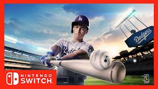 maxresdefault - R.B.I. Baseball 2017 Nintendo Switch xci nsp