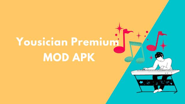 Download yousician premium mod apk latest v4.23.0