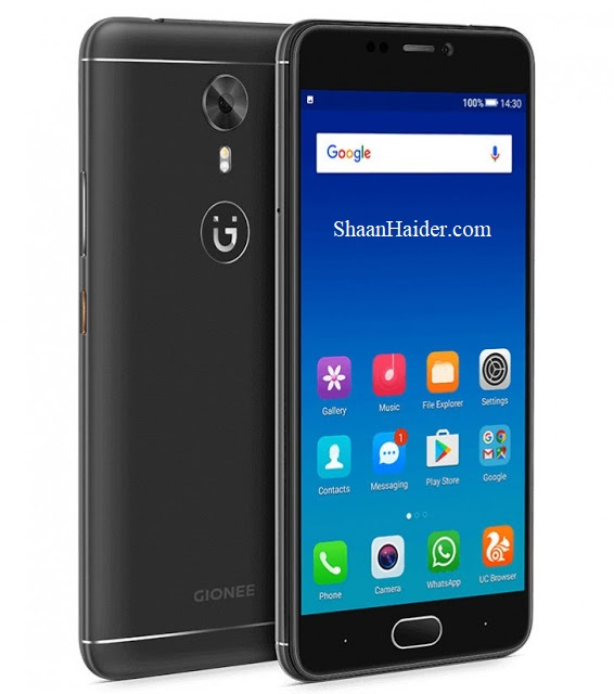 Gionee A1 : Full Hardware Specs, Features, Prices and Availability